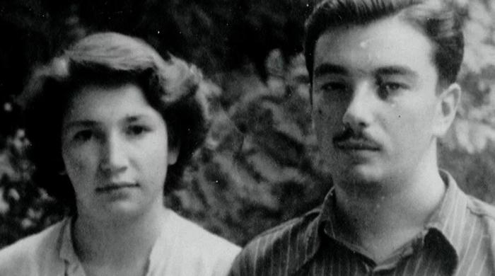 Евгений и Лаура