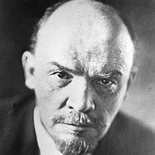 Краткая биография Ленина Владимира Ильича