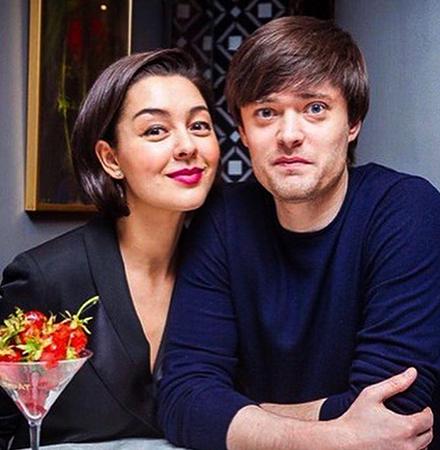 Марина и Аркадий