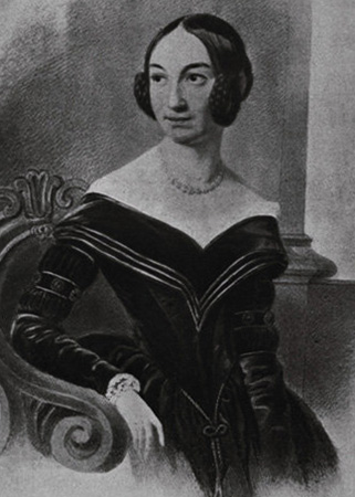 Мария Водзиньская