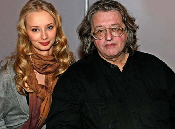 С Мариной Коташенко