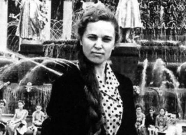 Мария Шумская