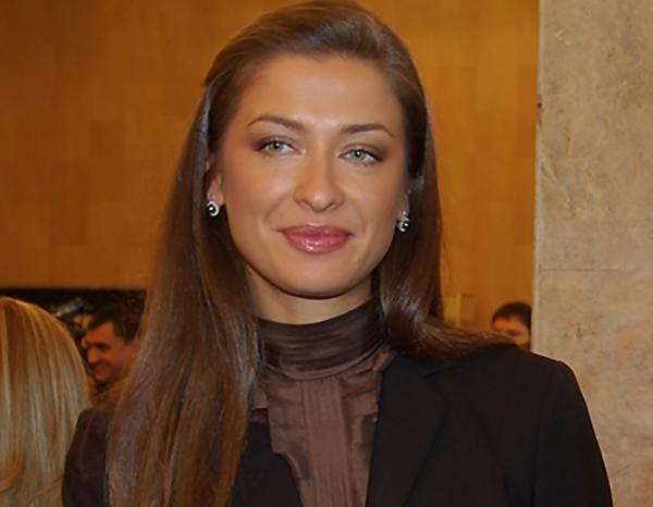 Красавица Мария Ситтель