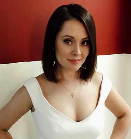 Мария Кравченко сейчас