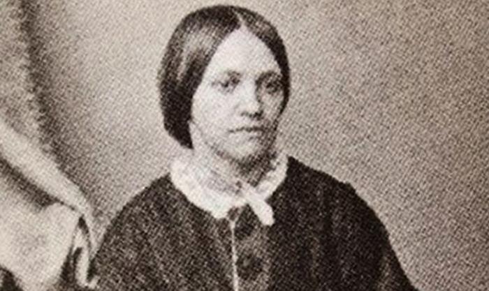Мария Толстая