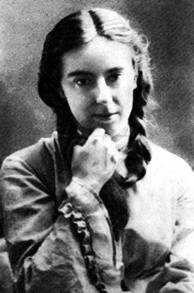 Маруся Оболенская