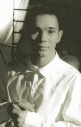 Молодой Олег