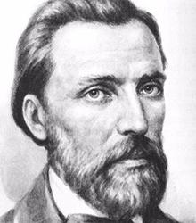 Никитин Ивана Саввича