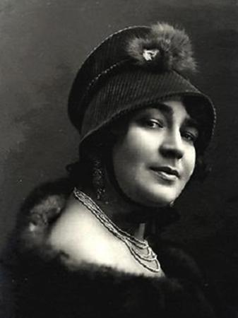 Нина Кошиц