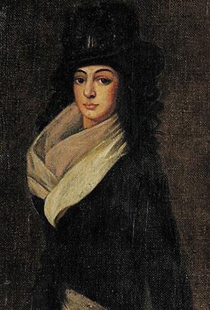 Нина Чавчавадзе