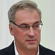 Андрей Норкин: биография и личная жизнь