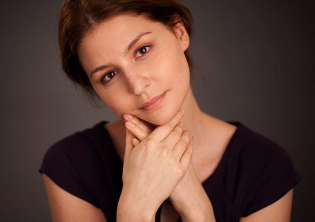 Ольга Дымская