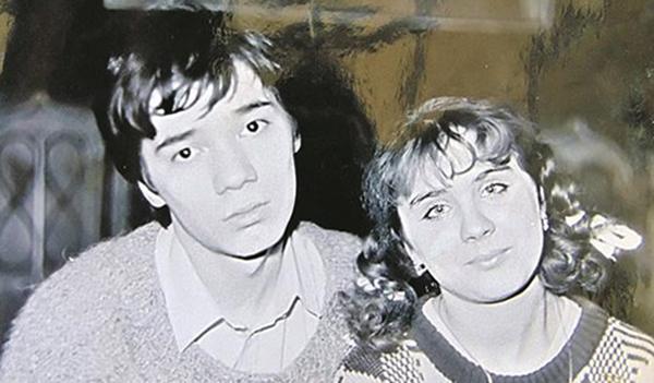 С Еленой Грищенко