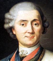 Орлов-Чесменский Алексей Григорьевич