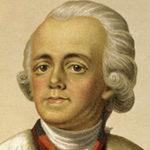 Биография императора Павла 1