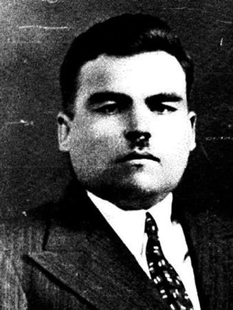 Петр Богуславский