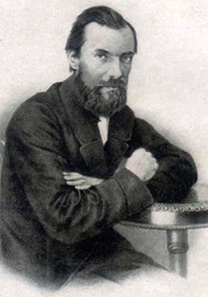 Поэт Иван Никитин