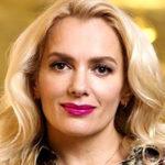 Краткая биография Марии Порошиной