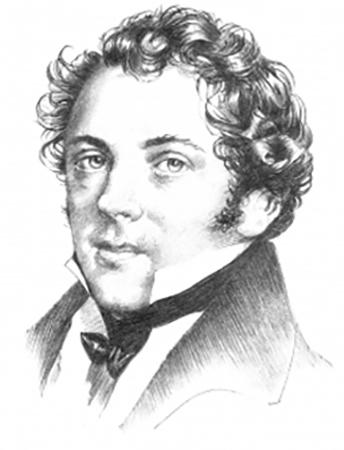 Портрет Погорельского
