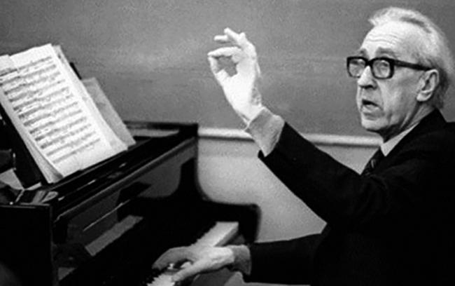 Преподавание музыки