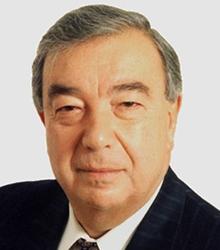Примаков Евгений Максимович