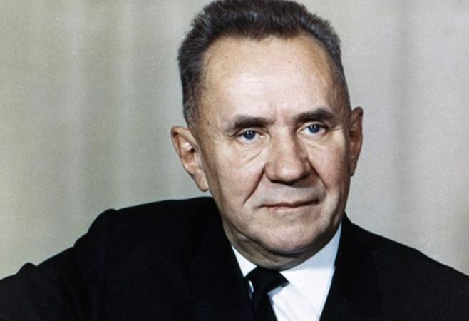 Реформатор Алексей Косыгин