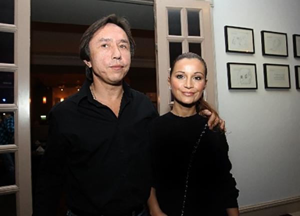 С Ренатом Давлетьяровым