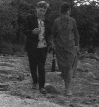 Эдуард с Риммой
