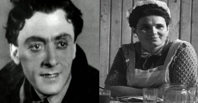 Сергей Боярский и Екатерина Мелентьева — родители Михаила