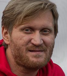 Рожков Андрей Борисович