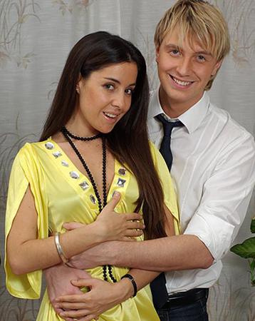 С Алексеем Гоманом
