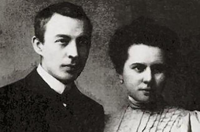 С Натальей Сатиной