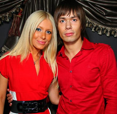 Стас и Виктория