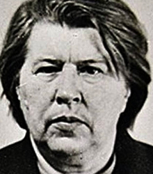 Макарова Антонина Макаровна