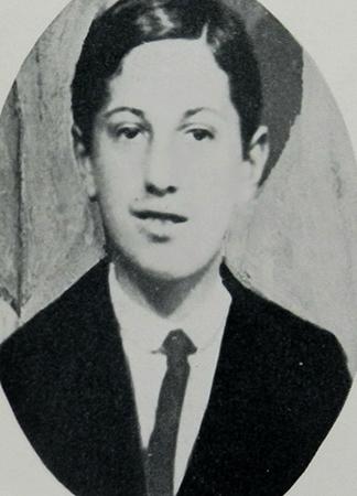 Юный Джордж