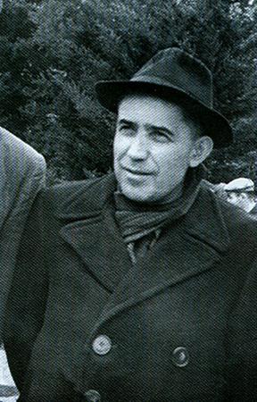 Петросянц Ваган Миронович