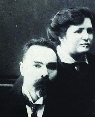 Валерий и Иоанна