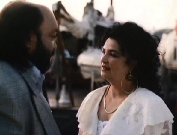 Валентина с мужем