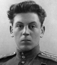 Сталин (Джугашвили) Василий Иосифович