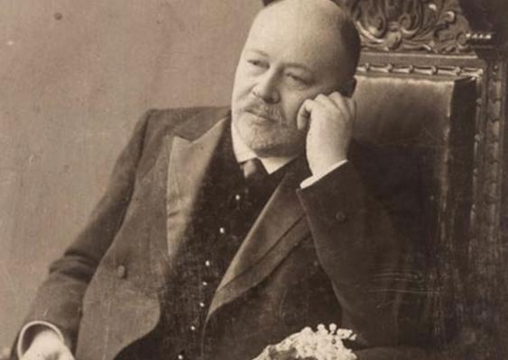 Великий композитор Анатолий Лядов