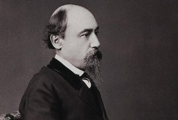 Великий поэт Николай Некрасов