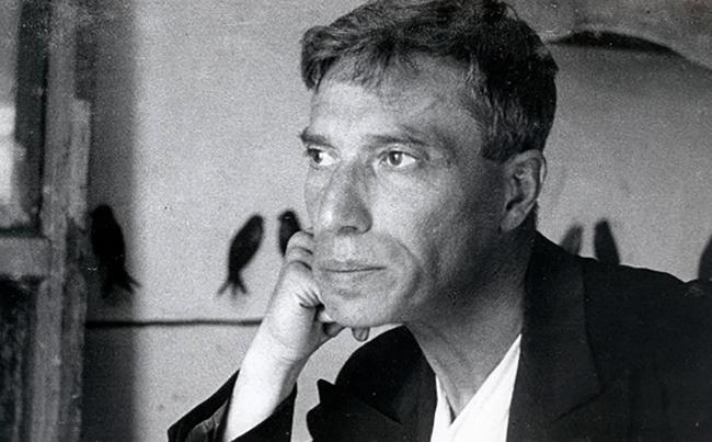 Великий поэт Борис Пастернак