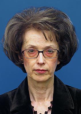 Велта Яновна Калнберзина