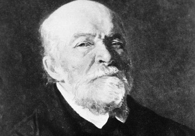 Великий ученый и врач Николай Пирогов