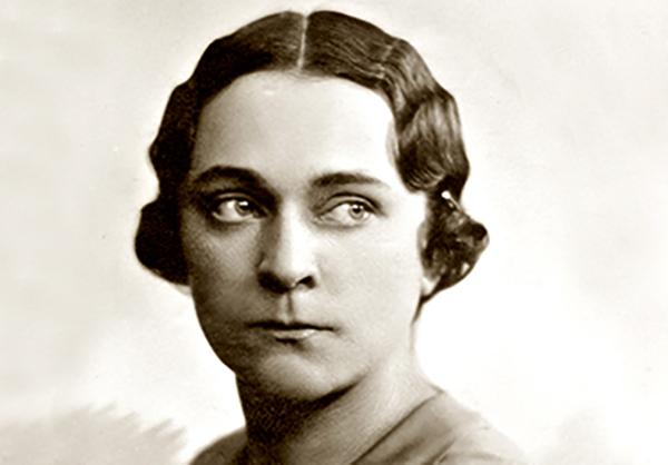 Вера Коренди