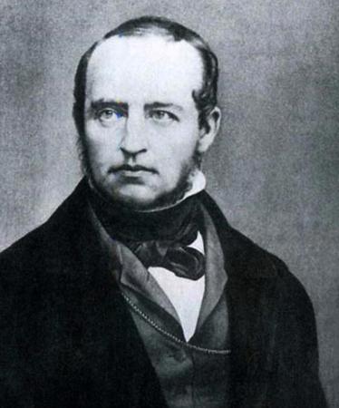 Владимир Одоевский на фото