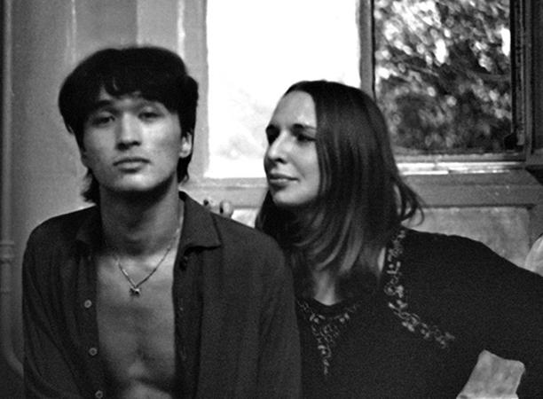 Виктор и Наталья