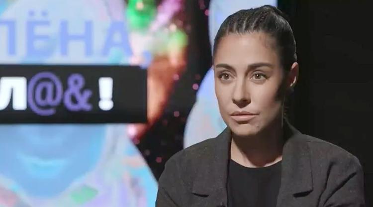 Мария Зайцева в проекте «Точь-в-точь»