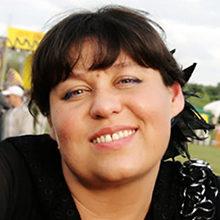 Анастасия Заволокина: биография и личная жизнь