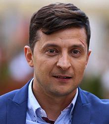 Зеленский Владимир Александрович